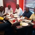 Port Harcourt zonal meeting