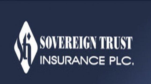 Image result for Sovereign Trust Insurance (STI) Plc