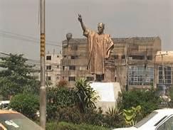 Awolowo Statue