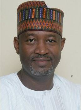 Hadi Sirika Minister of State Aviation