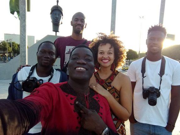 OjajaTV Crew members