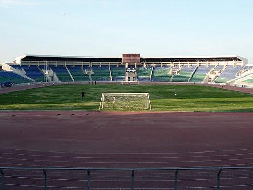 Onikan Stadium