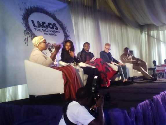 Group tasks Ambode on women representation, support for vulnerable persons