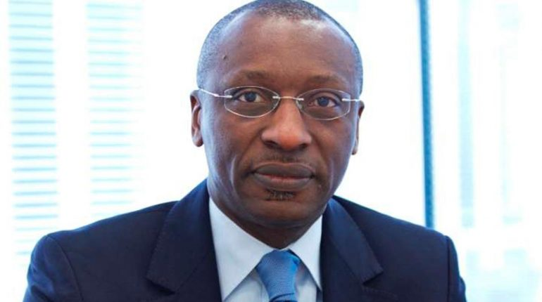 Charles kie, Ecobank-Nigeria-MD