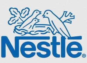 Nestle Plc logo