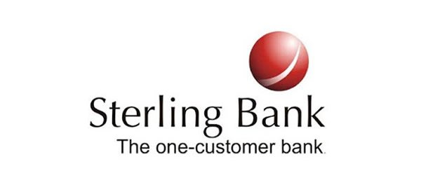 Sterling-Bank Logo
