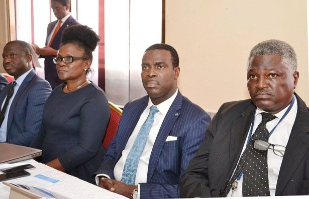 Ecobank Commercial Banking Customers Trade Forum