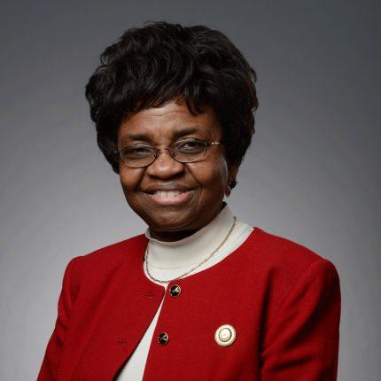 Prof. Moji Adeyeye