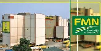 Flourmill Nigeria