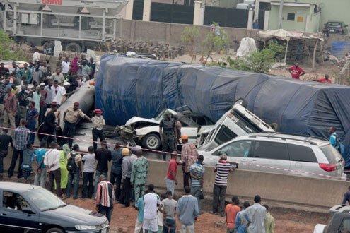 Photo file Accident-scene