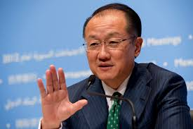 World Bank Group President J