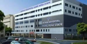 ECWA Hospital Egbe,Kogi State