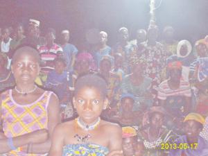 Gando Fulani