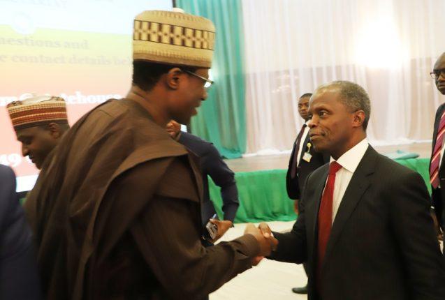 Vice President Yemi