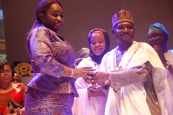 ICAN Honours Adeosun, Fowler, Others At Merit Award Night