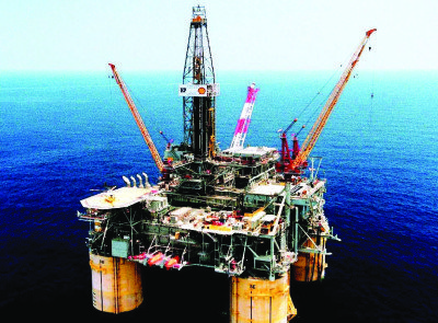 Nigeria's oil production, including condensates, increased to 2.07 million barrels per day (bpd) last month from 2.02 million bpd in March. It rose by 11 per cent from the level it was in April 2017 acordingto Platts report, citing estimates from the Ministry of Petroleum Resources.