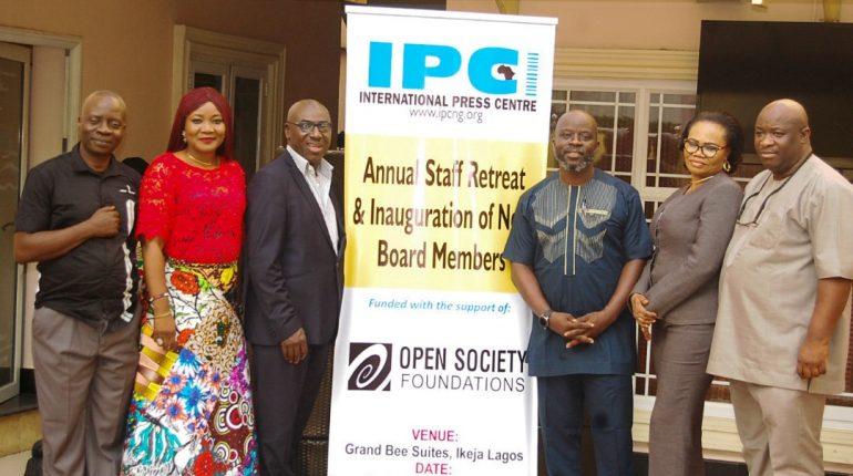 IPC Board