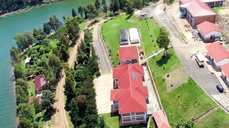 Obasanjo Research Station