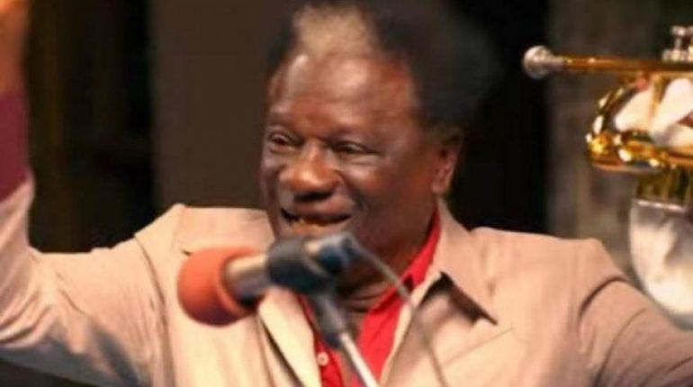 Victor Abimbola Olaiya
