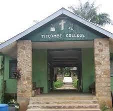 Titcombe college